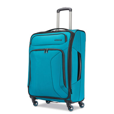 American Tourister Pirouette X Soft Side 24 Inch Lightweight Luggage