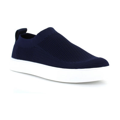 Seven 7 Womens Apollo Slip-On Shoe Closed Toe