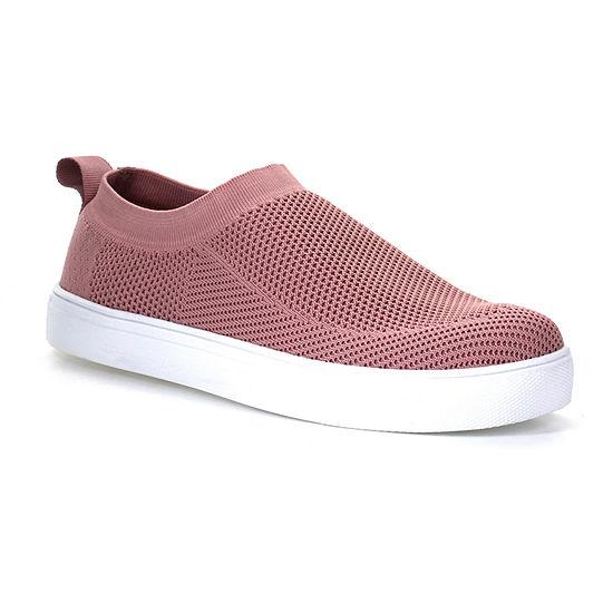 Seven 7 Womens Alpha 7 Slip-On Shoe Closed Toe