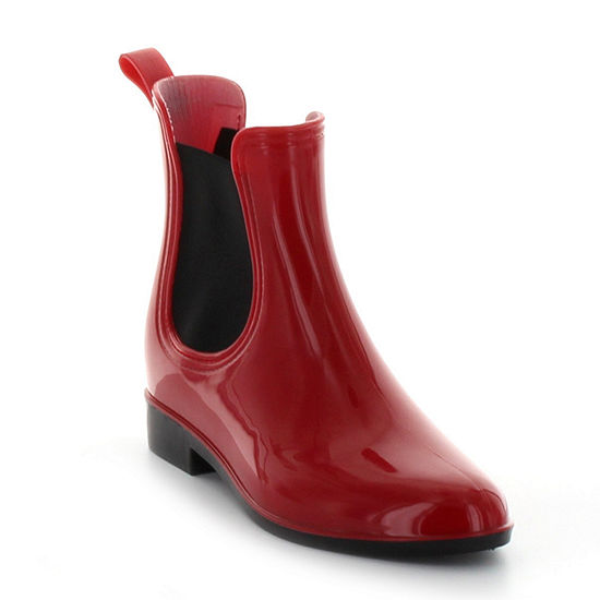 Seven 7 Womens Chelsea Boots Pull-on