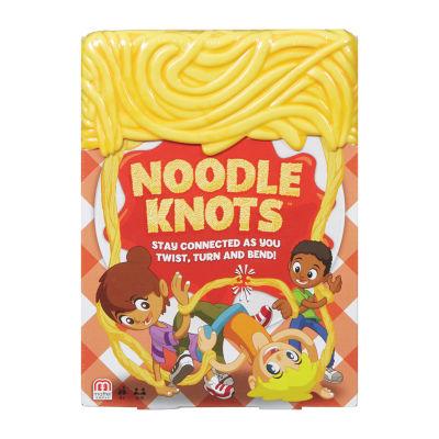Mattel Noodle Knots Table Game