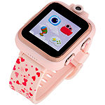 Itouch Playzoom Girls Pink Smart Watch-Ipz13077r06a-Bpr
