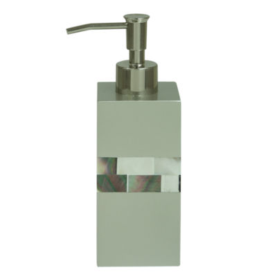 Bacova Guild Madreperla Soap Dispenser