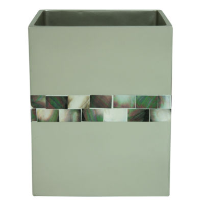 Bacova Guild Madreperla Waste Basket