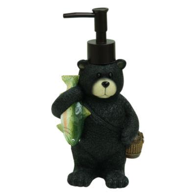Bacova Guild Creature Feature Soap Dispenser