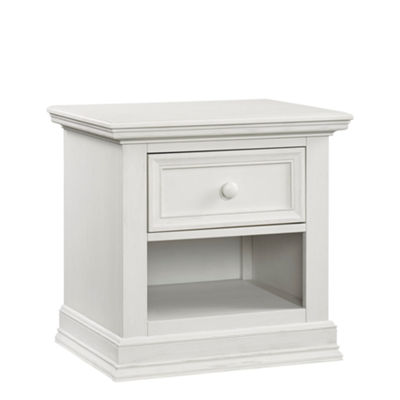 Oxford Baby Glenbrook 1 Drawer Nightstand