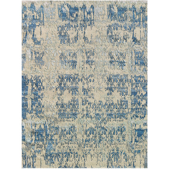 Amer Rugs Synergy AA Hand-Tufted Wool and Viscose Rug