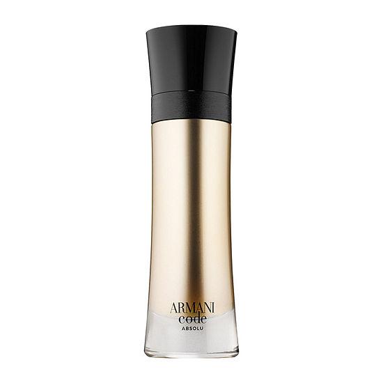 Giorgio Armani Beauty Armani Code Absolu Pour Homme