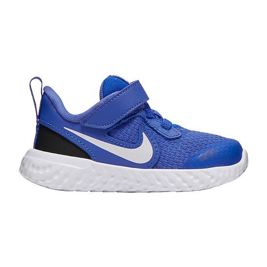 Nike Revolution 5 Toddler Boys Running Shoes