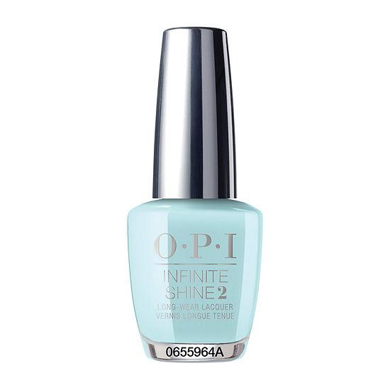 OPI Infinite Shine Suzi Without A Paddle Nail Polish - .5 oz.
