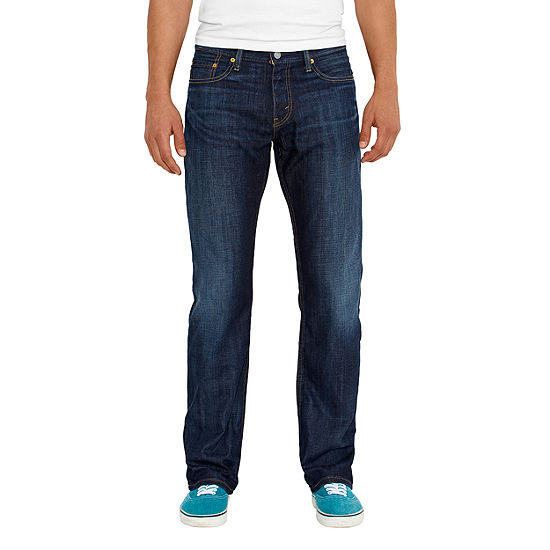 Levi's® Water<Less™ Men's 514™ Straight Fit Jeans