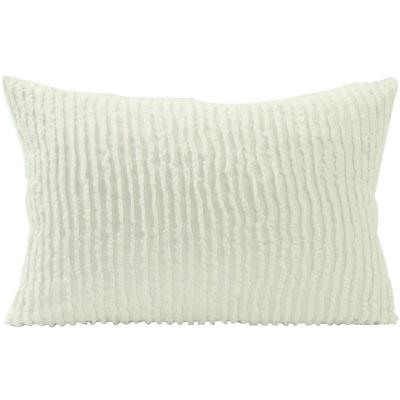 Channel Chenille Standard Pillow Sham