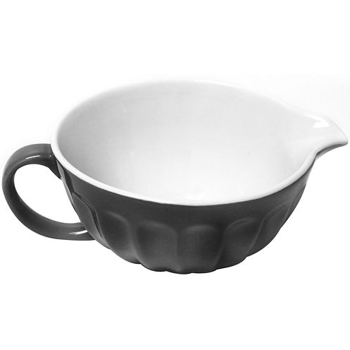 Ceramic Spouted Bowl
