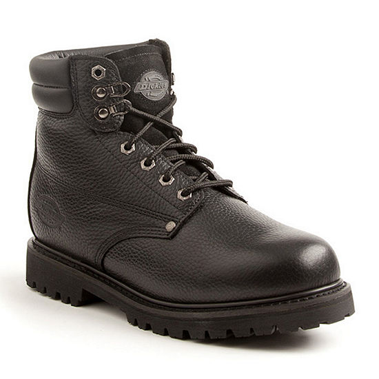 Dickies® Raider Mens Steel-Toe Work and Safety Boots