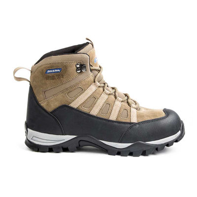 Dickies® Escape Mens Steel-Toe Work Boots