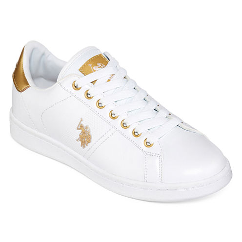 Us Polo Assn Tyra Womens Sneakers JCPenney - Us assn polo map