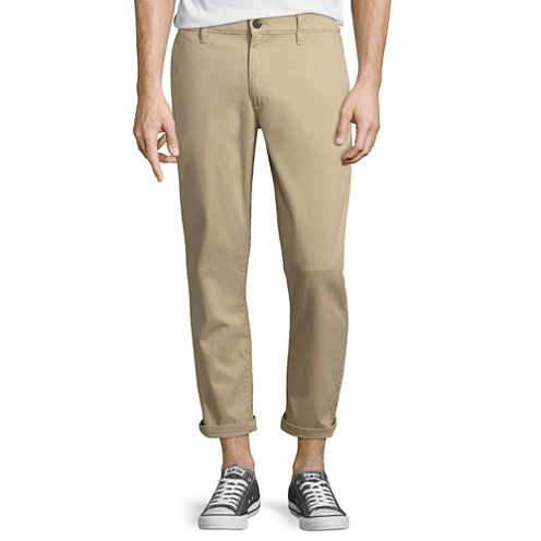 Arizona Flat Front Pants