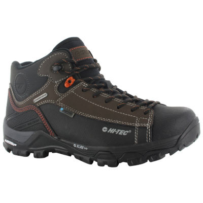 Hi-Tec Trail Ox Chukka I Wp Mens Hiking Boots