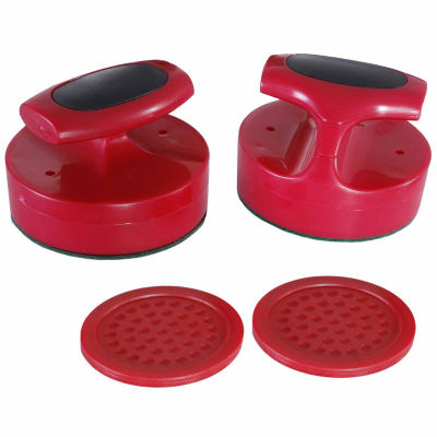 Hathaway Pro-Series 4-pc. Air Hockey Puck Set