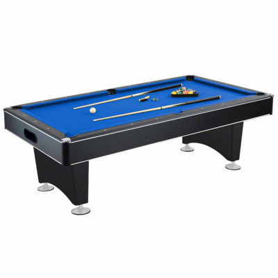 Hathaway Hustler 8-Ft Pool Table
