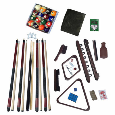 Hathaway 12-pc. Pool Accessory Kit