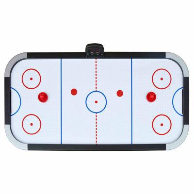 Hathaway Silverstreak 6 Ft Air Hockey Table