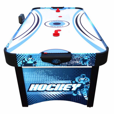 Hathaway Enforcer 5.5-Ft Air Hockey Table