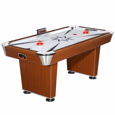 Hathaway Midtown 6 Ft Air Hockey Table