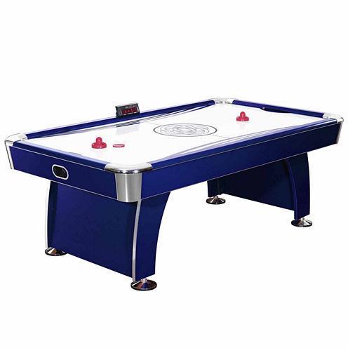 Hathaway Phantom 7.5-Ft Air Hockey Table