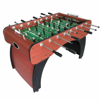 Hathaway Metropolitan 54-In Foosball Table