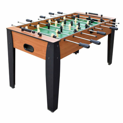 Hathaway Hurricane 54-In Foosball Table