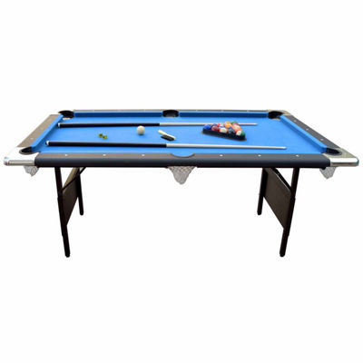 Hathaway Fairmont 6-Ft Portable Pool Table