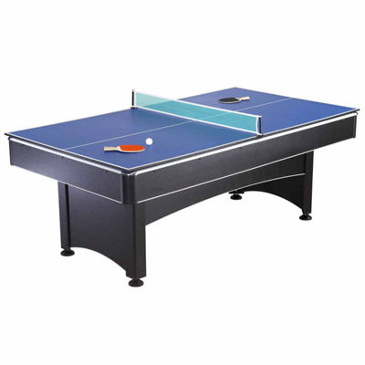 Hathaway Maverick 7-Ft Pool Table