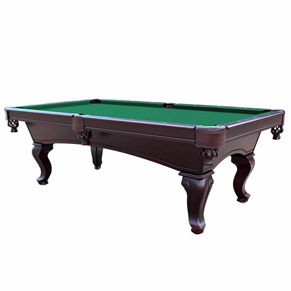 Hathaway Saturn Ii 8-ft. Billiard Cloth