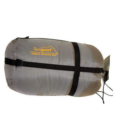 Texsport -15 Degree Sleeping Bag