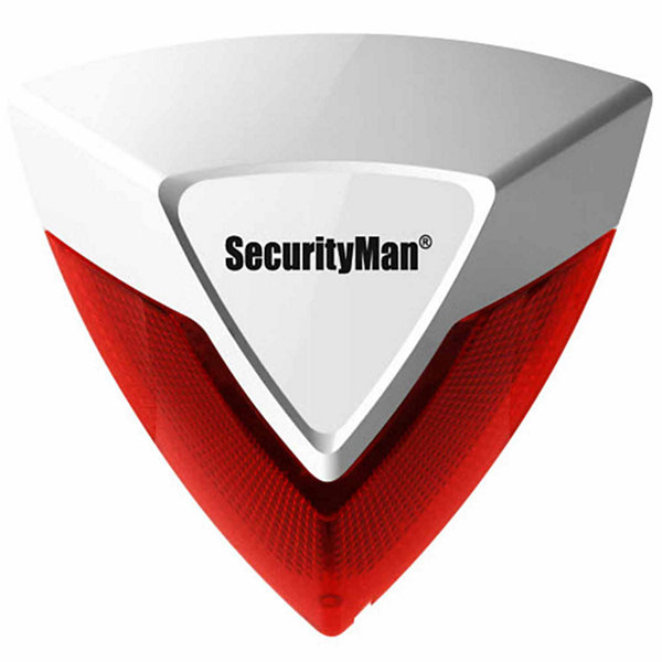 Securityman App Based Wireless For Iwatchalarmd Security System