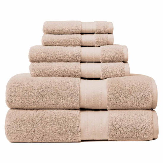 Crowning Touch® Luxury Turkish 6-pc.Towel Set