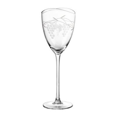 Qualia Glass Orchard 4-pc. Wine Glass