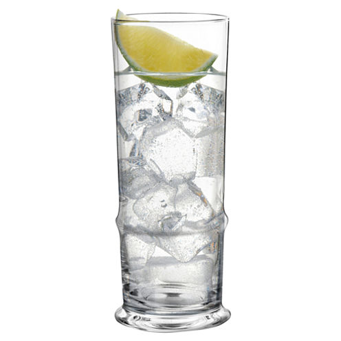 Qualia Glass Gin 2-pc. Liqueur Glass