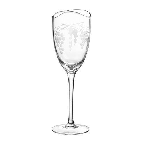 Qualia Glass Orchard 4-pc. Goblet