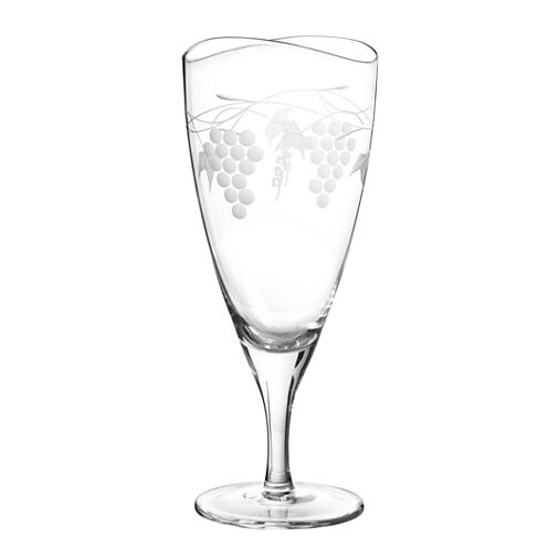 Qualia Glass Orchard 4-pc. Goblet