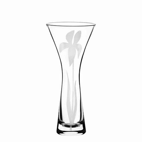 Qualia Glass Iris Vase