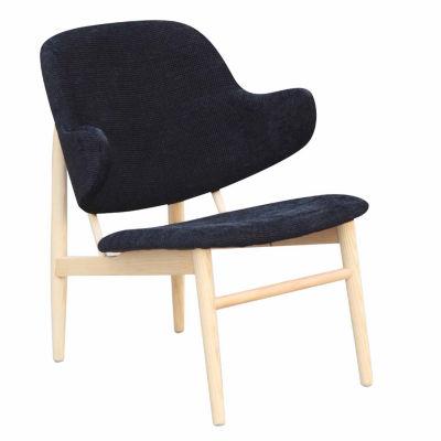 Atel Lounge Chair