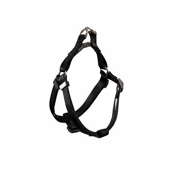 Majestic Pet Adjustable Nylon Step-in Dog Harness