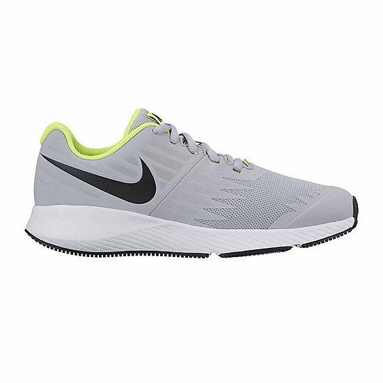 72607f3fb187 Nike Star Runner Boys Running Shoes Big Kids JCPenney