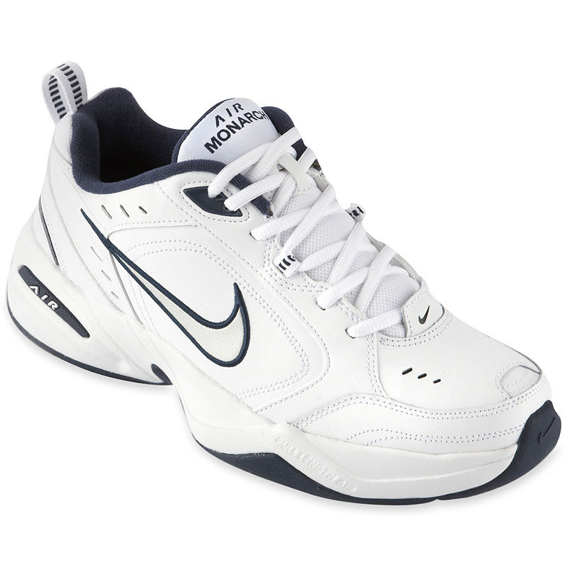 UPC 885259556665 product image for Nike Men's Nike Air Monarch IV Training  Shoes | upcitemdb.