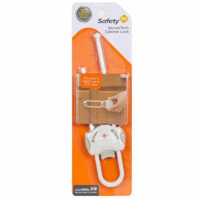 Safety 1st Securetech Cabinet Safety Locks