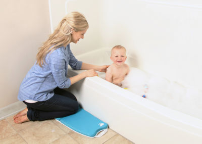 Regalo Bath Kneeler