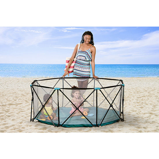 Regalo My Play 8 Panel Portable Play Yard