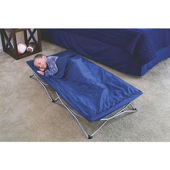 Regalo My Cot Deluxe Portable Toddler Bed